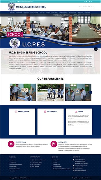 UCPES